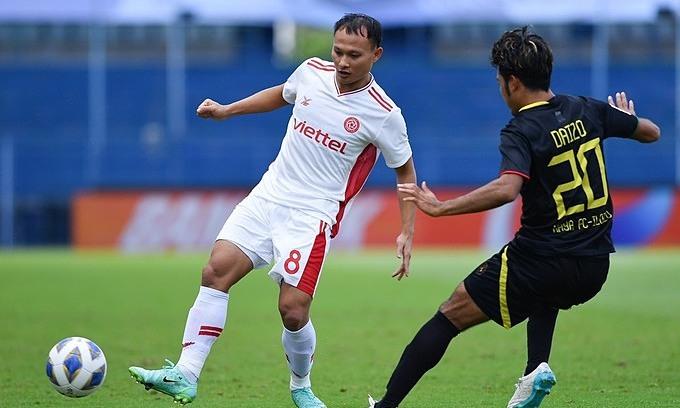 Viettel FC earn Vietnam extra AFC Champions League slots
