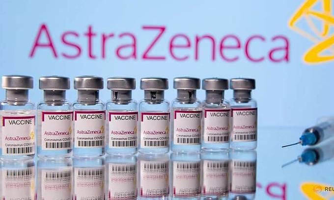 Thailand considering limits on AstraZeneca vaccine exports