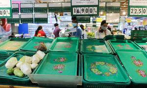 HCMC retailers stuck in logistics quagmire