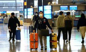 Vietnam to tighten security checks on flights to Japan ahead of Olympics