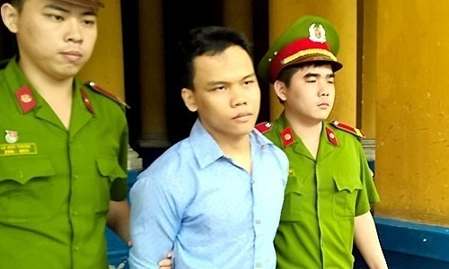 HCMC death row escapee recaptured