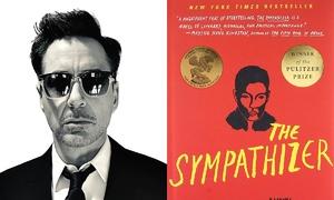 'Iron Man' to star in adaptation of award winning Vietnamese-American novel