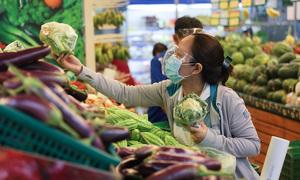 Vegetable, egg shortage plagues HCMC