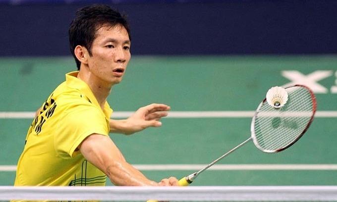 Vietnamese badminton star defies test of time at Tokyo Olympics