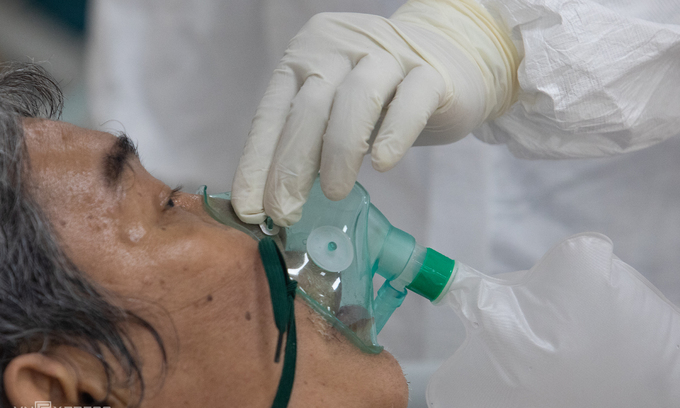 Oxygen production could be doubled if needed, authorities, businesses assure