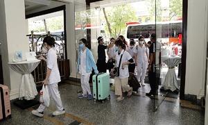 Tourist slump sees Saigon hotels reduce room rates for quarantined