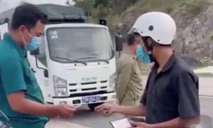 Nha Trang chairman says sorry for wrongful motorbike seizure