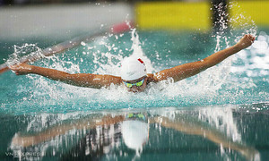 Vietnamese swimmers set realistic Olympic target