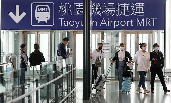 Taiwan extends special visa program for Vietnamese tourist groups
