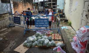 Vietnam records 2,775 more domestic Covid-19 patients