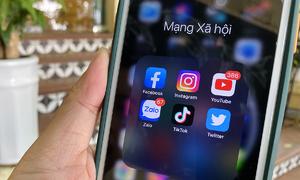 Vietnam tightens Google, Facebook ad regulations