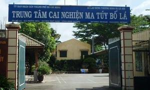 All 689 inmates, staff at Binh Duong drug rehab test coronavirus positive