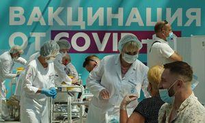 Vietnamese diaspora in Russia undergo Covid-19 treatment in optimistic ambience