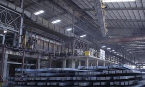 Steelmakers protest proposed tariff adjustments