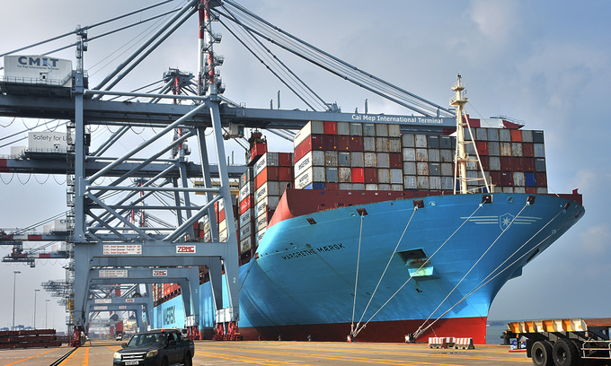 Seaport, maritime transport firms more profitable