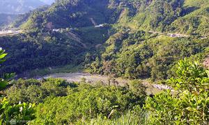 Quang Nam pulls plug on four hydropower plants