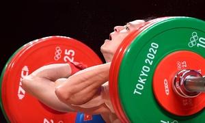 Reasons behind Vietnamese weightlifter's Olympic failure