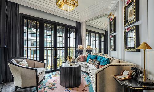Hanoi hotel revives Grand Opera era