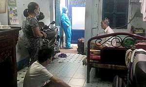 Saigon family shares Covid-beating strategy