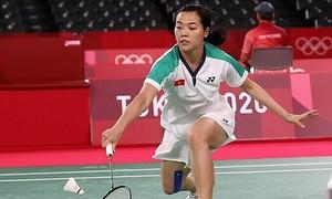 Vietnamese badminton player reflects on Olympics journey