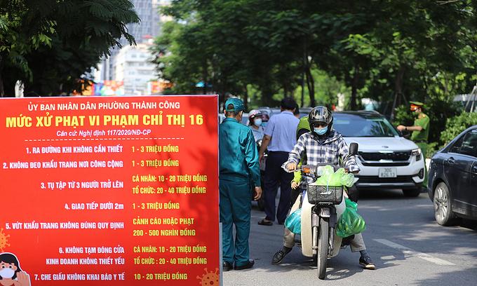 Vietnam records 3,635 new Covid-19 cases