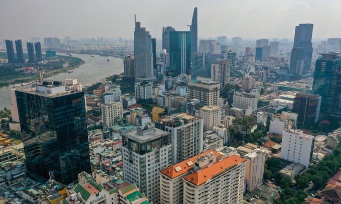 HCMC's H1 budget collection rises 20 percent