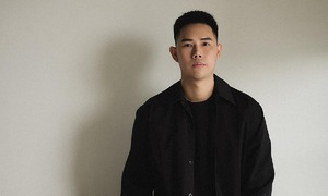 Lam Gia Khang among Vogue Australia's int'l designers on the rise