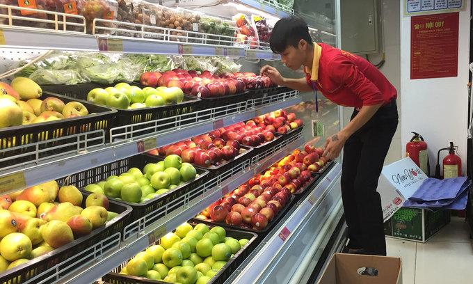 Masan's revenue surges 16 pct