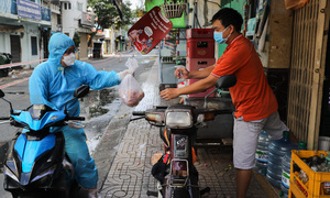 Vietnam cuts utility bills as part of Covid-19 relief