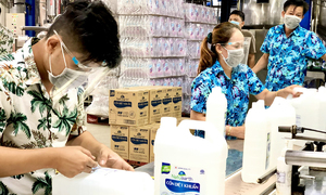 How southern factories keep production running amid Covid-19 resurgence