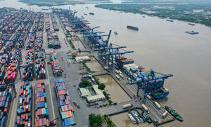 Ministry seeks to save largest port from overload caused by Covid restrictions