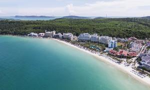 Hong Kong eyes travel resumption with Phu Quoc Island