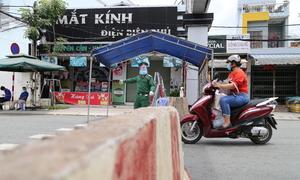 Vietnam records 3,941 more domestic Covid-19 patients