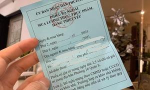 HCMC shopping coupon scheme makes unsteady start