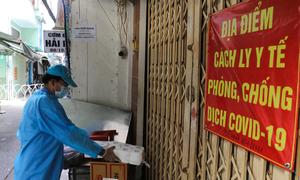 Vietnam records 4,311 new Covid-19 cases