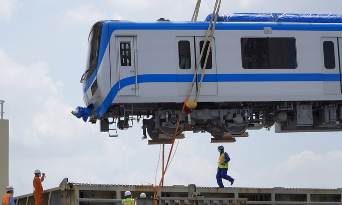 Disburse $82 mln more in ODA funds for first metro: HCMC