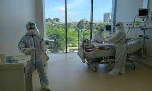 $5.46 mln worth of Swiss medical equipment destined for Vietnam