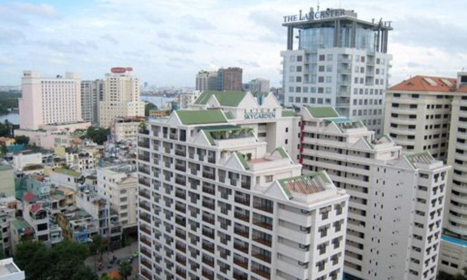 Hotel room rates rise as quarantine sites