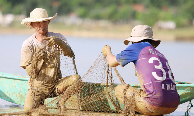 Northern, central Vietnam set for respite from scorching weather