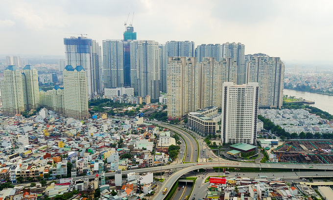 HCMC landlords struggle to repay bank debts as rents dry up