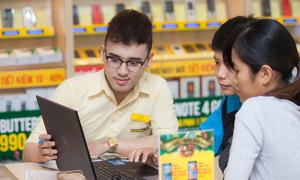 H1 surge in phone, laptop sales