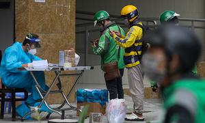 Shippers fined despite delivering essential goods