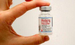 HCMC negotiates purchase of 5 mln Moderna vaccine doses