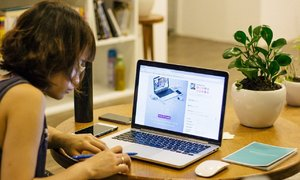 Working from home increases stress: survey