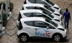 Vietnam could, and should, replicate its solar success in electric mobility