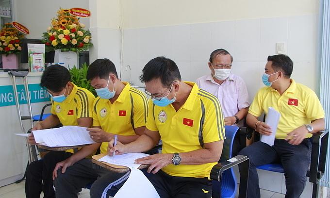 Vietnam to send 15-member delegation to Tokyo Paralympics
