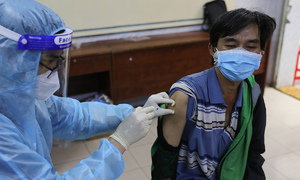 France, Hungary donate 770,000 Covid vaccine doses to Vietnam