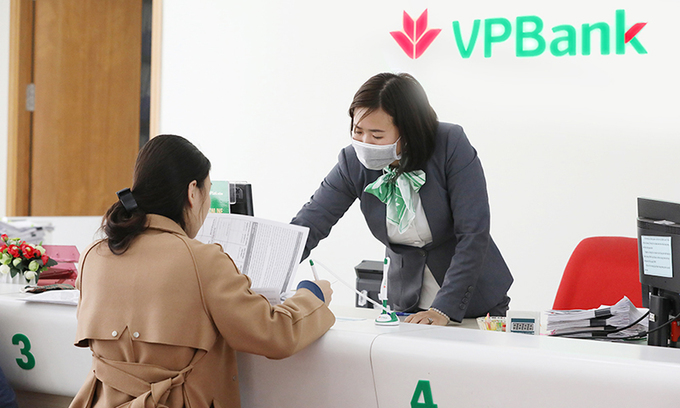 VPBank to become Vietnam's largest lender by charter capital next year