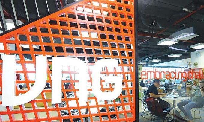 Tech firm VNG eyes $3 bln US listing