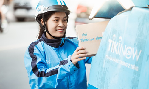 Tiki raises $20 mln from Taiwanese investors